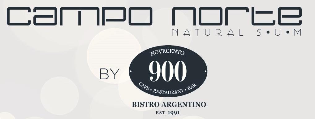 Campo Norte   by Novecento