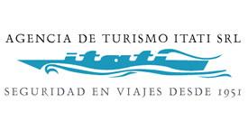 Agencia de Turismo Itati