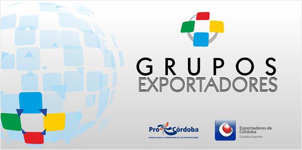 Agencia ProCórdoba y Córdoba Bureau conforman el Grupo Exportador Córdoba MICE